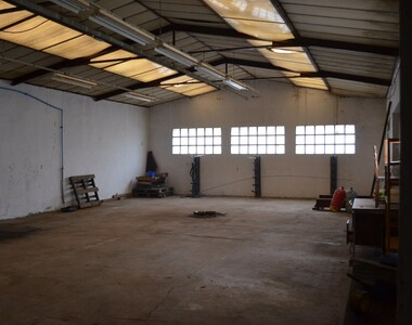 Vente Local industriel 270m² Mottier (38260) - photo