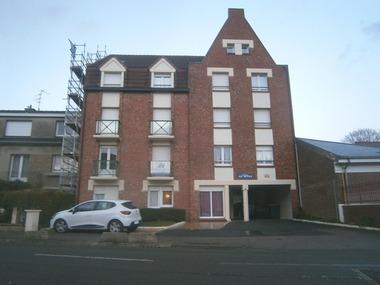 Vente Appartement 1 pièce 18m² Arras (62000) - photo