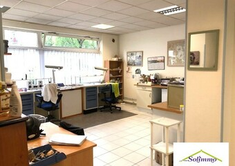 Vente Local commercial 3 pièces 67m² Grenoble (38100) - Photo 1