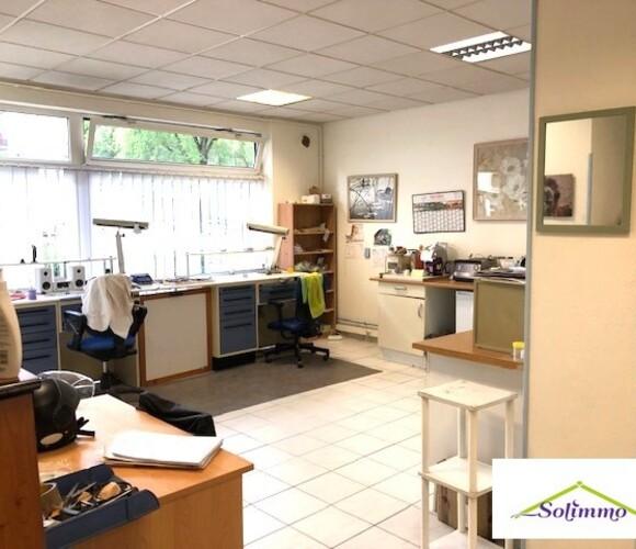 Vente Appartement 3 pièces 67m² Grenoble (38100) - photo