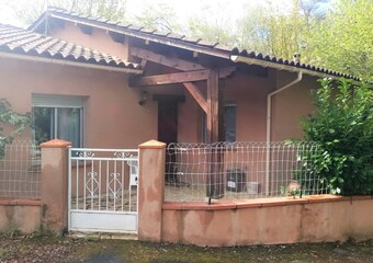 Renting House 4 rooms 90m² Lombez (32220) - Photo 1