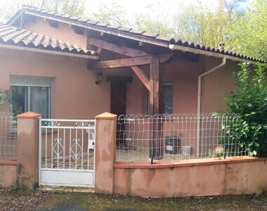 Location Maison 4 pièces 90m² Lombez (32220) - photo