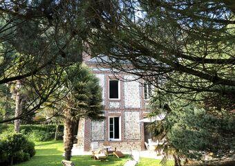 Vente Maison 7 pièces 215m² Saint-Jouin-Bruneval (76280) - Photo 1