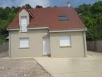 Location Maison 5 pièces 110m² Le Plessis-Hébert (27120) - Photo 4