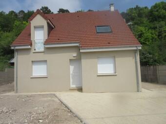 Location Maison 5 pièces 110m² Le Plessis-Hébert (27120) - photo 2