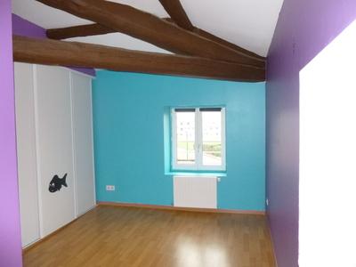 Location Appartement 3 pièces 63m² Saint-Marcellin-en-Forez (42680) - Photo 3