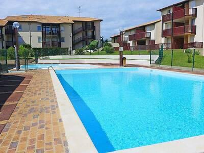 Vente Appartement 2 pièces 28m² Vieux-Boucau-les-Bains (40480) - Photo 1