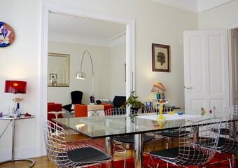 Vente Appartement 4 pièces 109m² Metz (57000) - photo