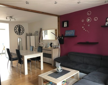 Vente Appartement 4 pièces 70m² Lozanne (69380) - photo