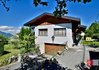 Vente Maison 4 pièces 95m² Lucinges (74380) - Photo 1