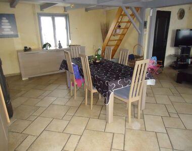 Vente Maison 5 pièces 85m² Vieille-Église (62162) - photo