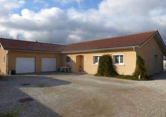 Vente Maison 5 pièces 140m² Beaurepaire (38270) - photo