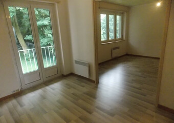 Location Appartement 4 pièces 67m² Mulhouse (68100) - photo