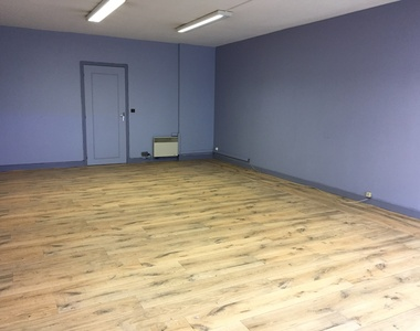 Renting Commercial premises 1 room 45m² Agen (47000) - photo