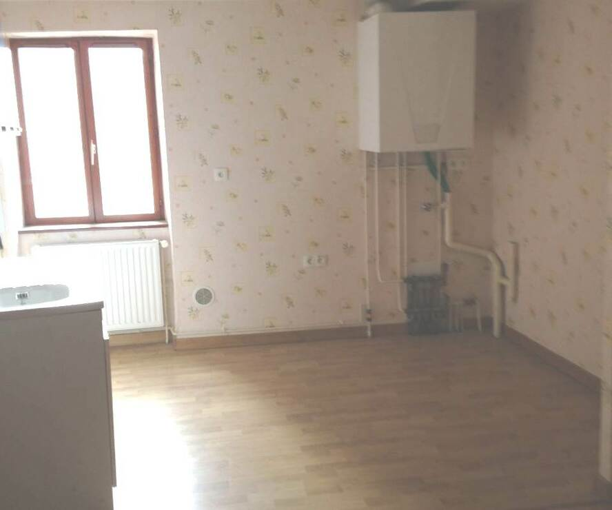 Location Appartement 3 pièces 40m² Thizy (69240) - photo
