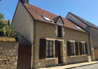 Vente Maison 3 pièces 70m² Bonny-sur-Loire (45420) - Photo 1