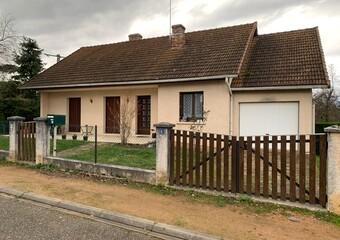 Vente Maison 4 pièces 100m² Saint-Sylvestre-Pragoulin (63310) - Photo 1