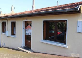 Vente Maison 4 pièces 72m² Rive-de-Gier (42800) - Photo 1