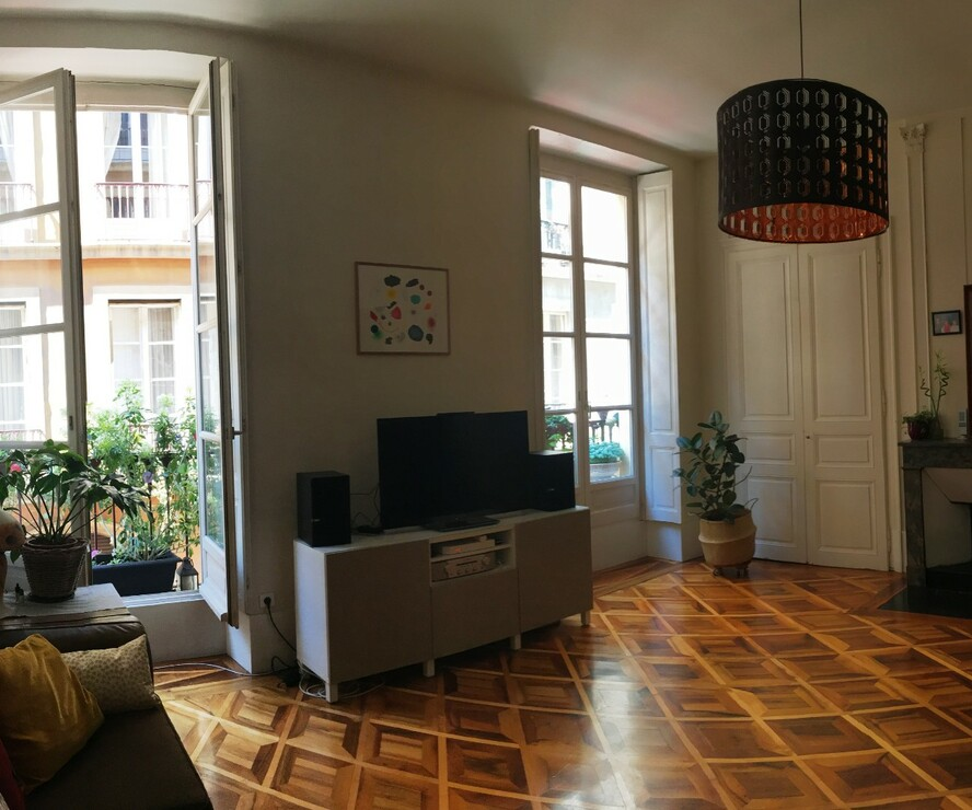 Vente Appartement 5 pièces 145m² Grenoble (38000) - photo
