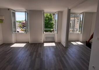 Location Appartement 3 pièces 73m² Souppes-sur-Loing (77460) - Photo 1