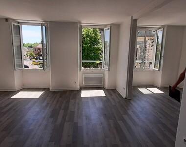 Location Appartement 3 pièces 73m² Souppes-sur-Loing (77460) - photo