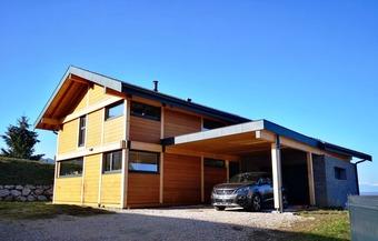 Vente Maison 7 pièces 160m² Bons-en-Chablais - photo