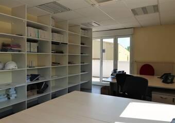 Vente Bureaux 290m² Voiron (38500)