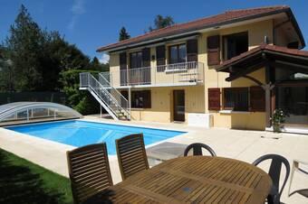Sale House 6 rooms 155m² Poisat (38320) - photo