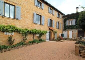 Vente Maison 7 pièces 213m² Villefranche-sur-Saône (69400) - Photo 1