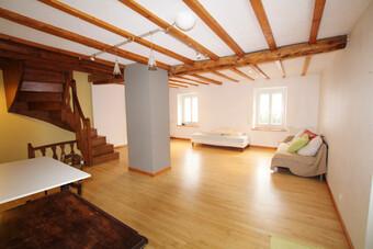 Vente Appartement 7 pièces 156m² Saint-Pierre-de-Chartreuse (38380) - photo