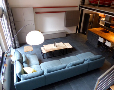Sale Apartment 139m² Mulhouse (68200) - photo