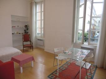 Location Appartement 1 pièce 29m² Grenoble (38000) - Photo 1