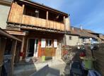 Vente Maison 4 pièces 89m² Monestier-de-Clermont (38650) - Photo 1