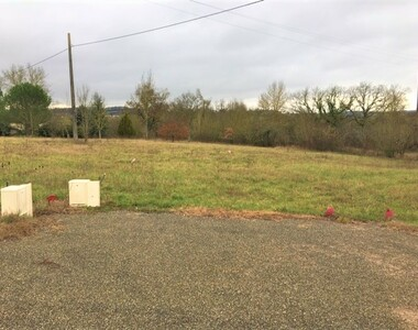 Sale Land 1 755m² Gimont (32200) - photo
