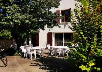 Vente Maison 4 pièces 100m² Champagnier (38800) - Photo 1