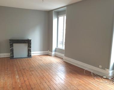 Location Appartement 3 pièces 66m² Cusset (03300) - photo