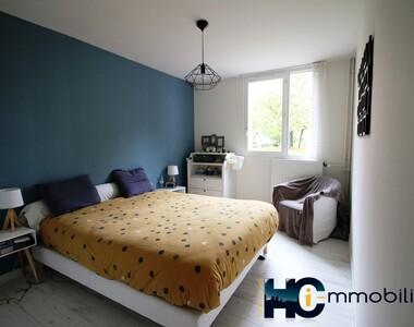 Vente Appartement 4 pièces 101m² Chalon-sur-Saône (71100) - photo
