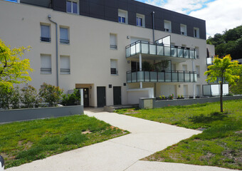 Vente Appartement 2 pièces 43m² Eybens (38320) - Photo 1