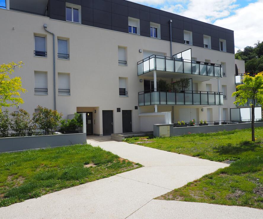 Vente Appartement 2 pièces 43m² Eybens (38320) - photo