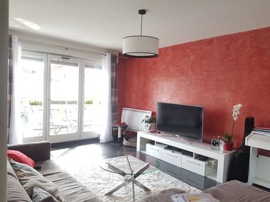 Sale Apartment 3 rooms 68m² Ville-la-Grand (74100) - photo