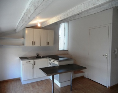 Location Appartement 1 pièce 21m² Rians (83560) - photo