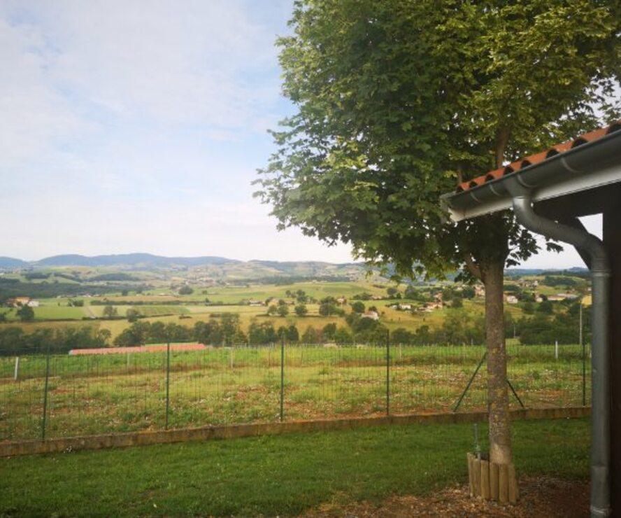 Vente Maison 5 pièces 175m² Le Bois-d'Oingt (69620) - photo