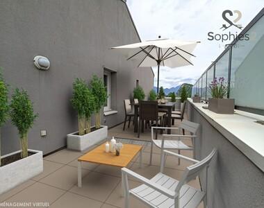 Vente Appartement 4 pièces 82m² Varces-Allières-et-Risset (38760) - photo