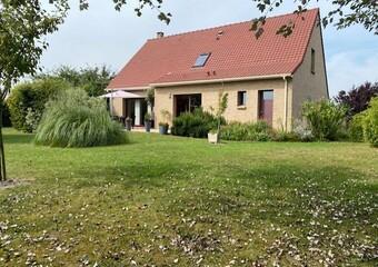 Vente Maison 7 pièces 163m² Saint-Georges-sur-l'Aa (59820) - Photo 1
