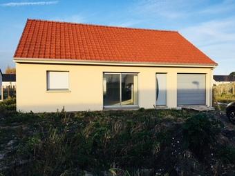 Vente Maison 4 pièces 70m² Oye-Plage (62215) - photo