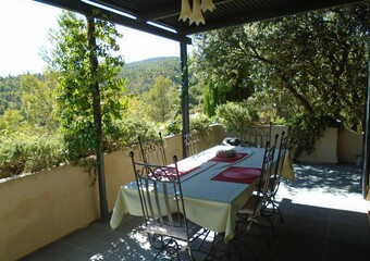 Sale House 5 rooms 120m² Vitrolles-en-Lubéron (84240) - photo