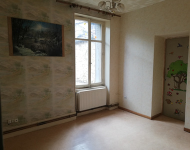 Vente Immeuble 12 pièces 272m² Neufchâteau (88300) - photo
