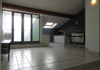 Location Appartement 3 pièces 60m² Saint-Étienne (42000) - Photo 1