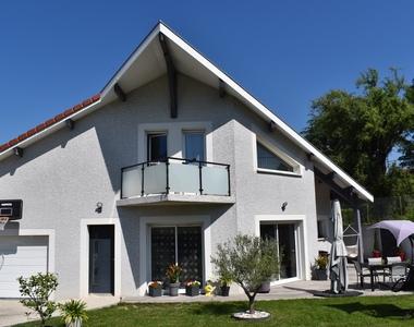 Vente Maison 5 pièces 115m² Voiron (38500) - photo