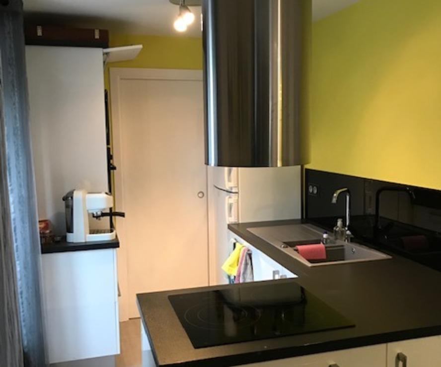 Location Appartement 2 pièces 45m² Cours-la-Ville (69470) - photo